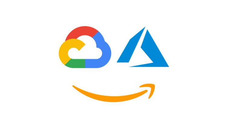 Integrated Cloud Bootcamp-AWS, Azure, Google Cloud By Spotle