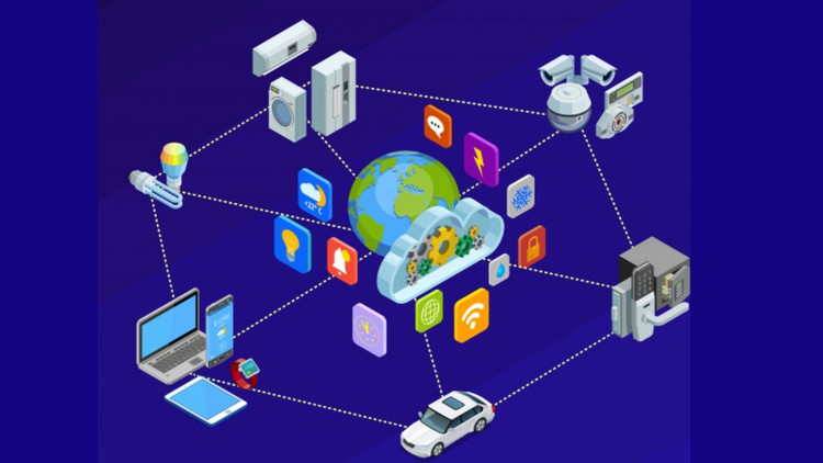 Internet of Things (IoT) Fundamentals Certification Training