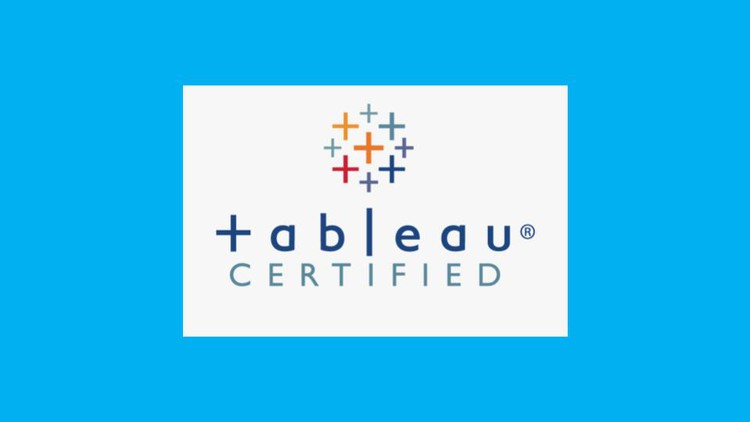 Tableau And Data Visualization Bootcamp By Spotle