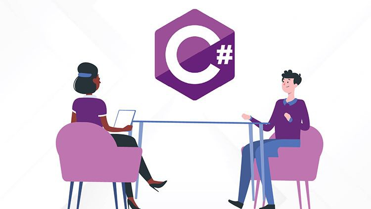 C# Interview Questions with Answers