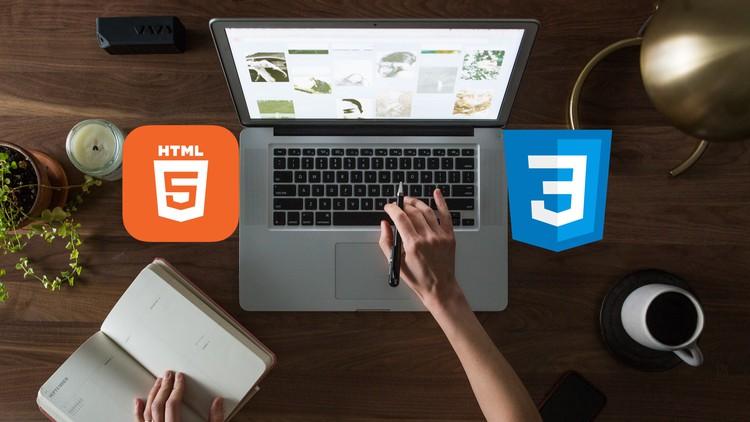 Construye tu primer sitio web con HTML5 & CSS3 Puro