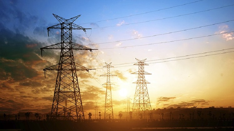 Electrical Power System.
