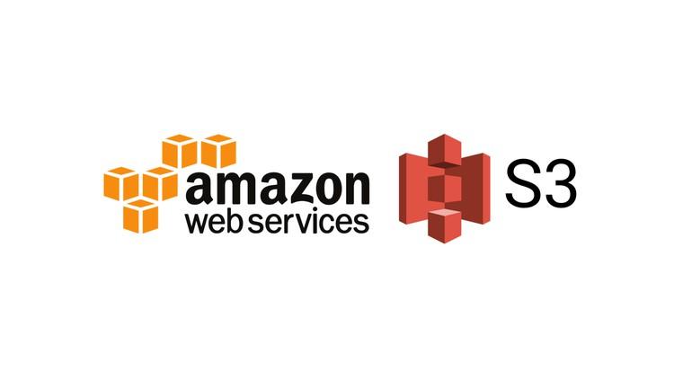 Amazon S3 - Master course