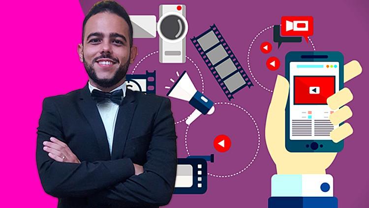 Edição de VÍDEOS no celular com o aplicativo INSHOT