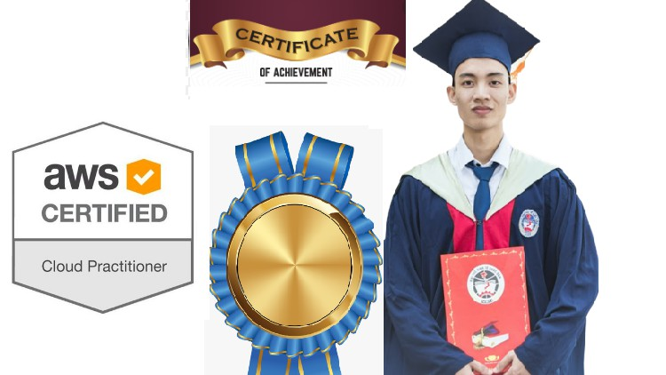 AWS Certified Cloud Practitioner AWS Certification Practice