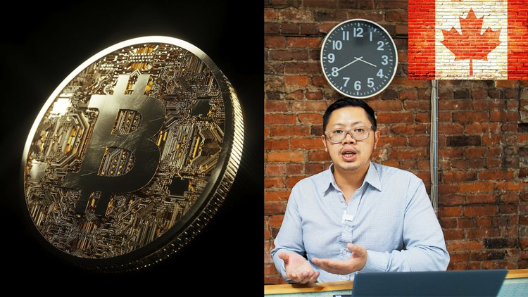 Hands On Bitcoin ETFS & Investing in Crypto for Beginners