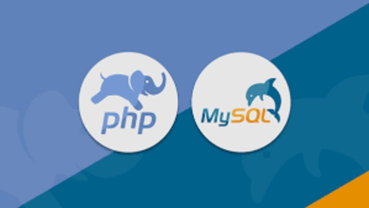 PHP for Beginners 2021: The Complete PHP MySQL PDO Course