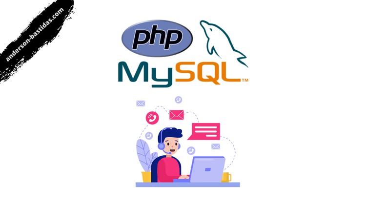 Crea un Sistema de Tickets HelpDesk con PHP,MySQL y JS (MVC)