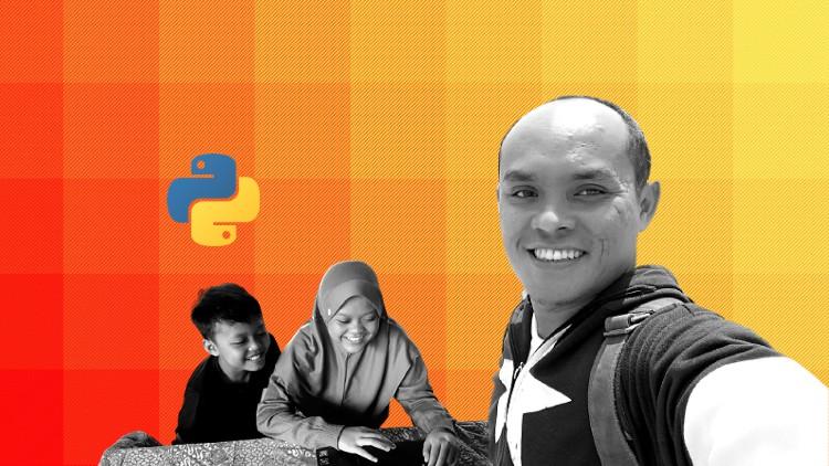 Serunya Membuat Program Python Pertamamu!