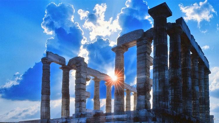 Η Ιστορία της νεότερης Ελλάδας – History of modern Greece