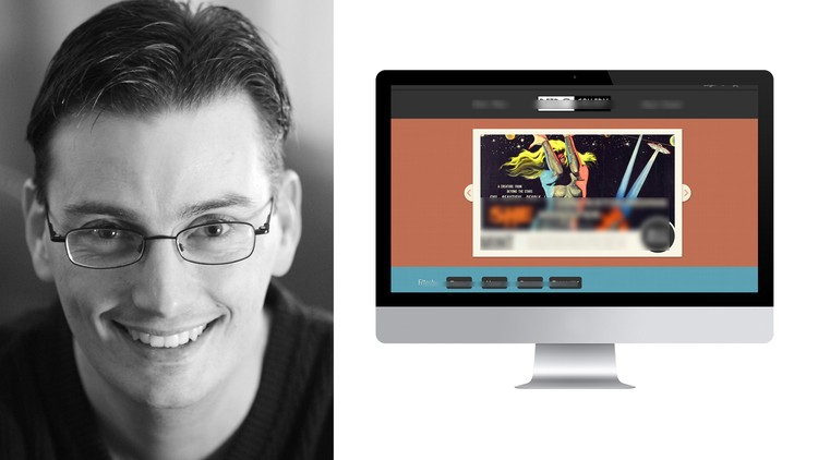 Photoshop Web Design | Build Your Portfolio