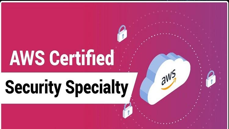 Amazon Certified Security – Specialty Practice Exam | 5 Test