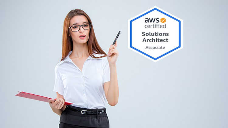 AWS Certified Solutions Architect Associate (SAA-C02) | 2021