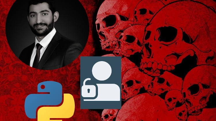Python For Ethical Hackers: Build Web App Login Brute-Force