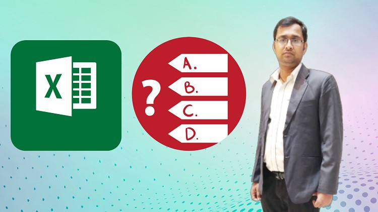 Fundamental Question on Microsoft Excel (Part-2)