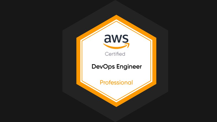 AWS Certified DevOps Engineer Professional [DOP-C01] Exam