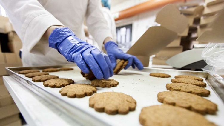 HACCP : Hazard Analysis Critical Control Point
