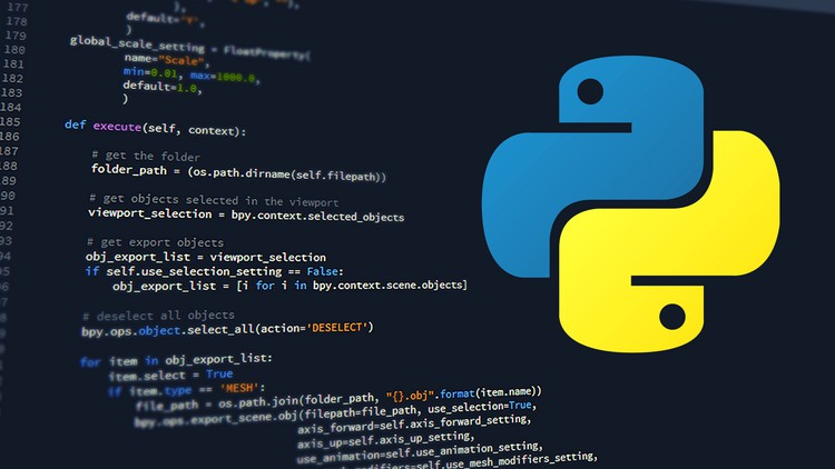 Solving Exercises With Python