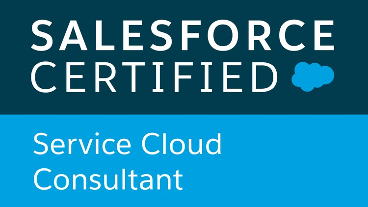 159x Salesforce Certified Service Cloud Consultant Questions