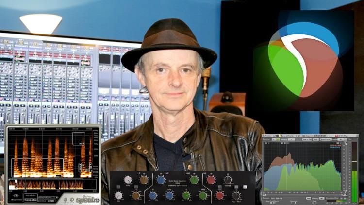 Audio Production Level 2 - EQ (Equalizer)