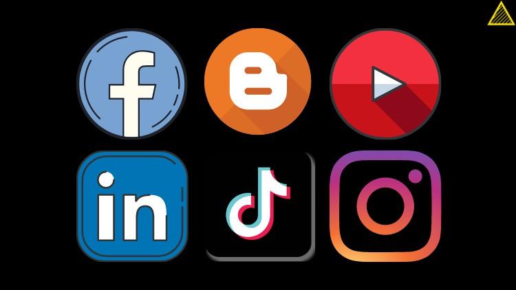 Curso Marketing de Conteúdo para Redes Sociais