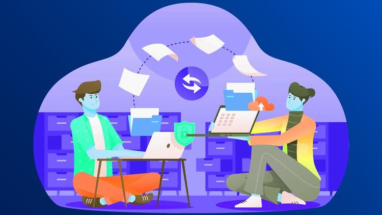 Acronis #CyberFit Cloud Tech Associate Backup Part 2