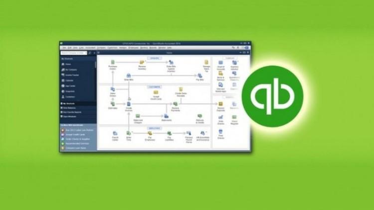 QuickBooks Desktop Advance Project Based Training 2021