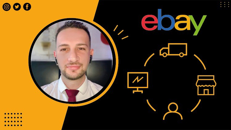 The Complete eBay Dropshipping University