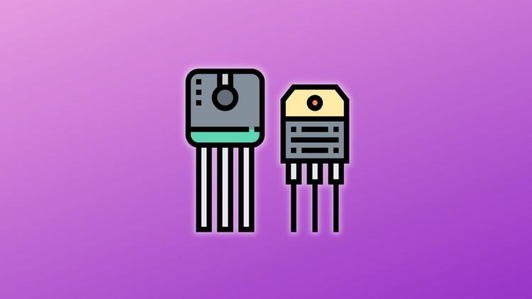 Pengantar Komponen Semikonduktor : Diode dan Transistor BJT