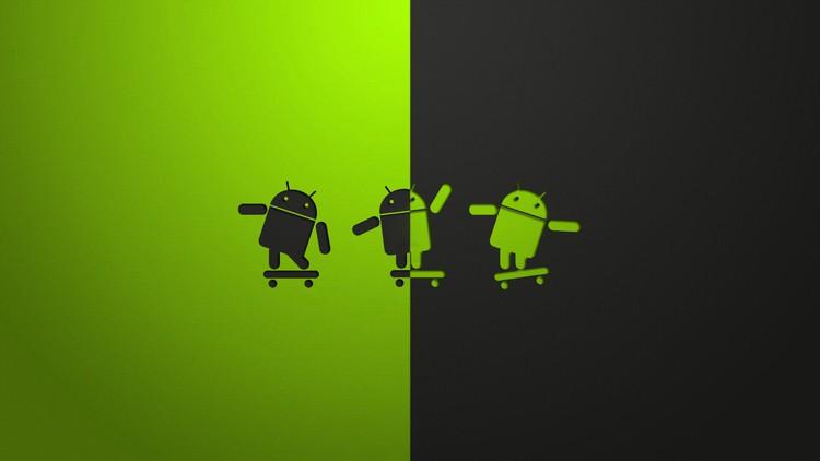 Android Yazılımı Onarımı - Geliştirme Giriş Seviyesi