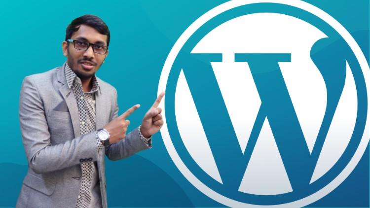 एलिमेंटर वापरुन एक वर्डप्रेस वेबसाइट बनवा - भाग 1
