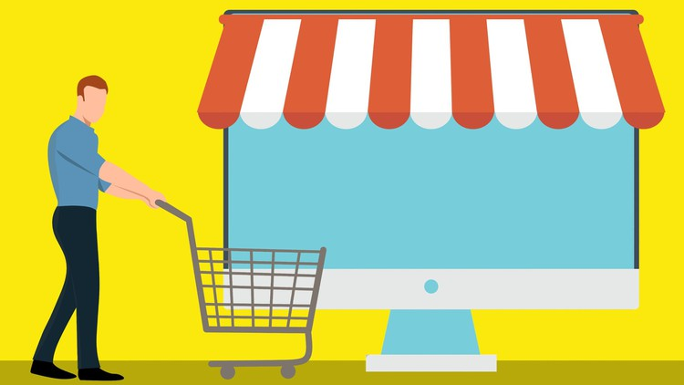 Create A Professional Online Shop With WordPress&WooCommerce
