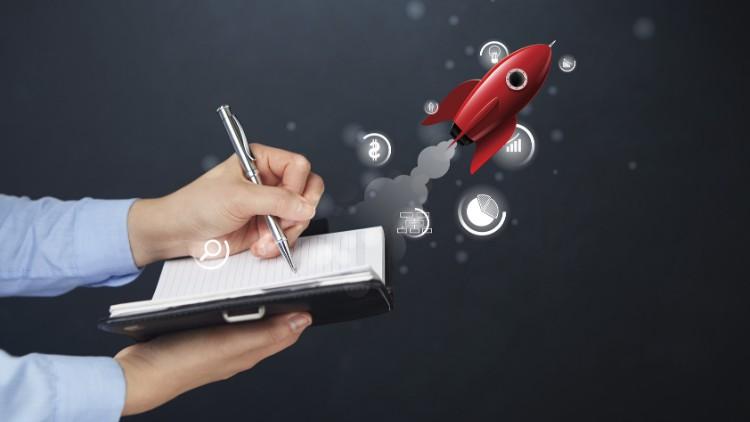 Crie sua Startup do ZERO - Universidade de Startup