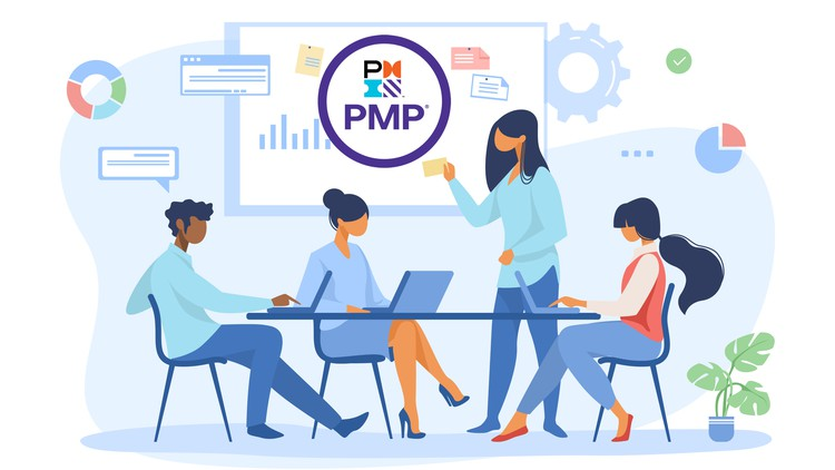 Project Management Professional (PMP)® - Practice tests 2021
