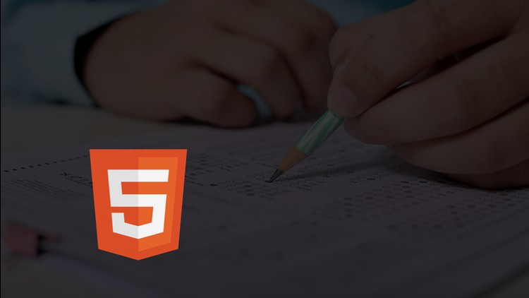 The HTML MCQ Practice Test