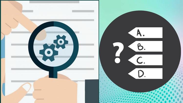 Audit CPA Exam --> Practice Test