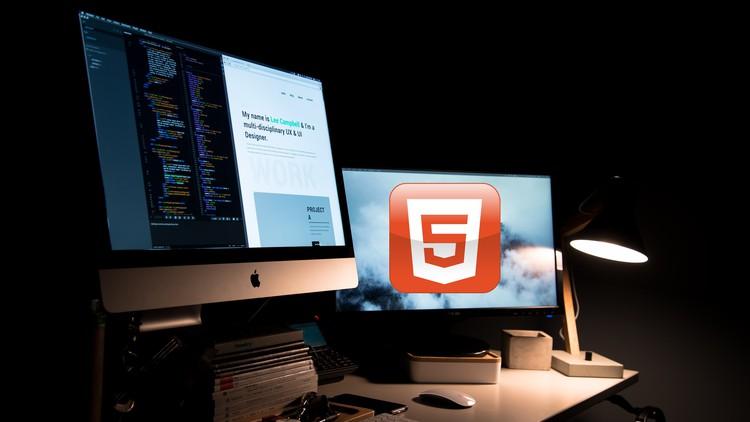 HTML5 Desde Cero