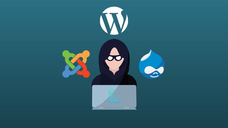 Ethical Hacking & Penetration Testing en Sitios Web CMS