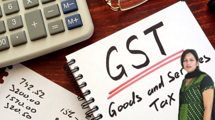 GST Practitioner Exam 2021 --> Practice Test