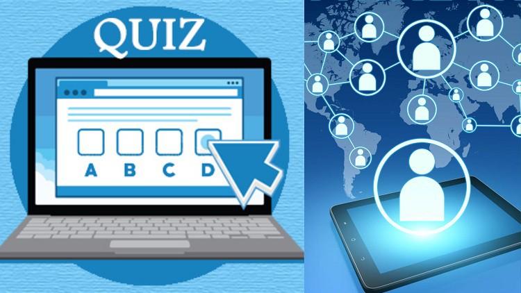 Affiliate Marketing Skill Assessment --> Mock Test