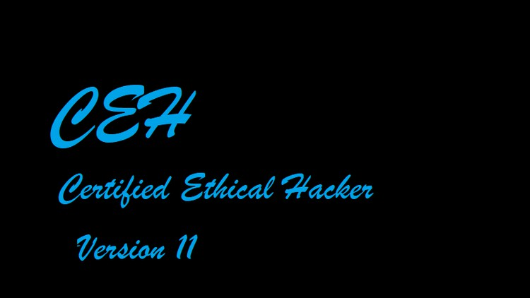 Certified Ethical Hacker v11