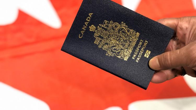 Canada Citizenship Test 2021     Canadian Citizenship MCQ