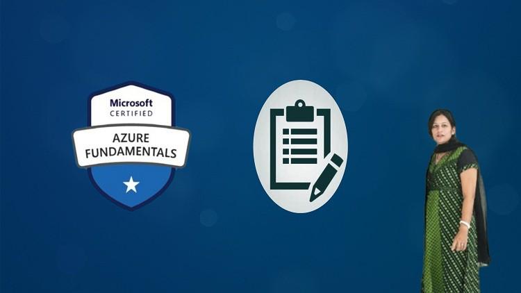 AZ-900 - Microsoft Azure Fundamentals --> Practice Test 2021