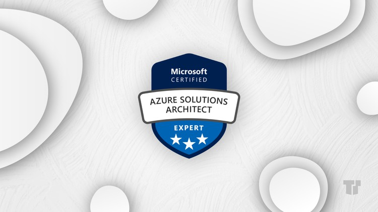 Azure Solutions Architect Expert Practice Test | AZ-303,304