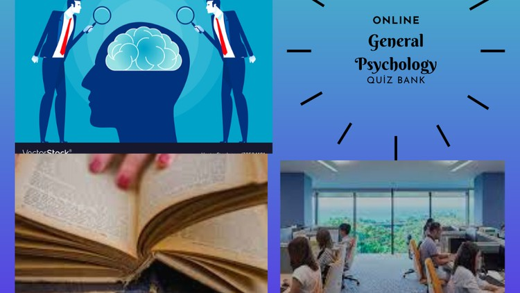 General Human Psychology Knowledge - Practice Test