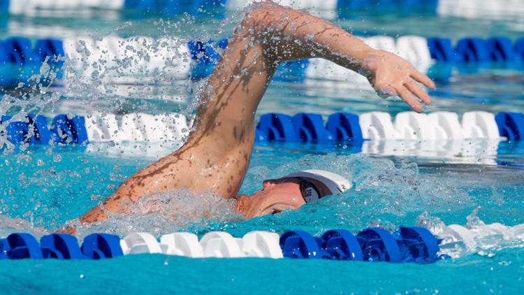 Swim More Efficiently: Stroke Technique Clinic