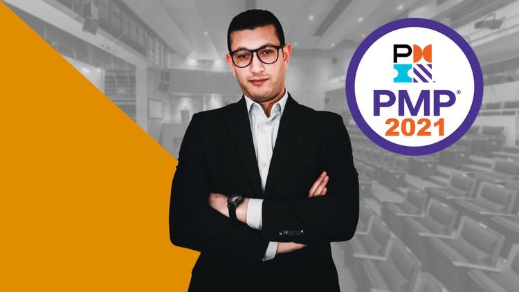 2021 PMP Exam Prep l Practice Tests l New PMP Version