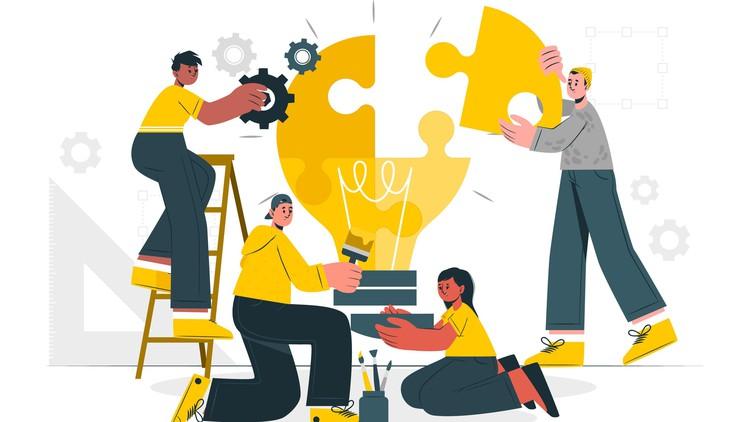 Kursus Design Thinking Untuk Pemula/Pengembangan Ide Inovasi