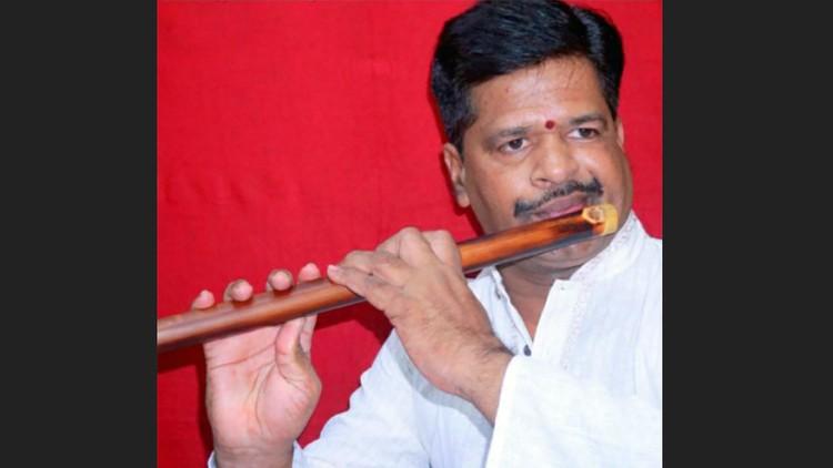 Learn Carnatic Flute | Intermediate Level | Varnams Volume 3