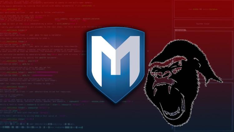 Hacking - Experto en Metasploit - Gorilla Hack